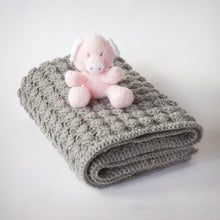 Load image into Gallery viewer, Soft and Cozy Baby Blanket