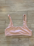 BENOA- BONDI TOP - BLUSH