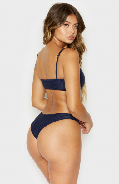 FRANKIES- GREER BOTTOM- NAVY