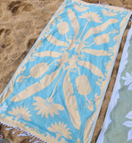 TURKISH TOWEL- EHA- BANANA PATCH