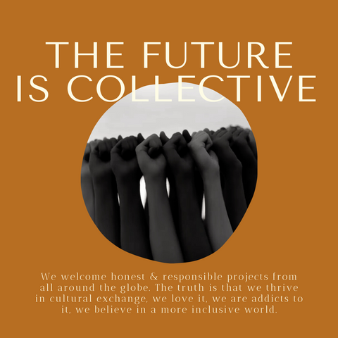 The future is collective