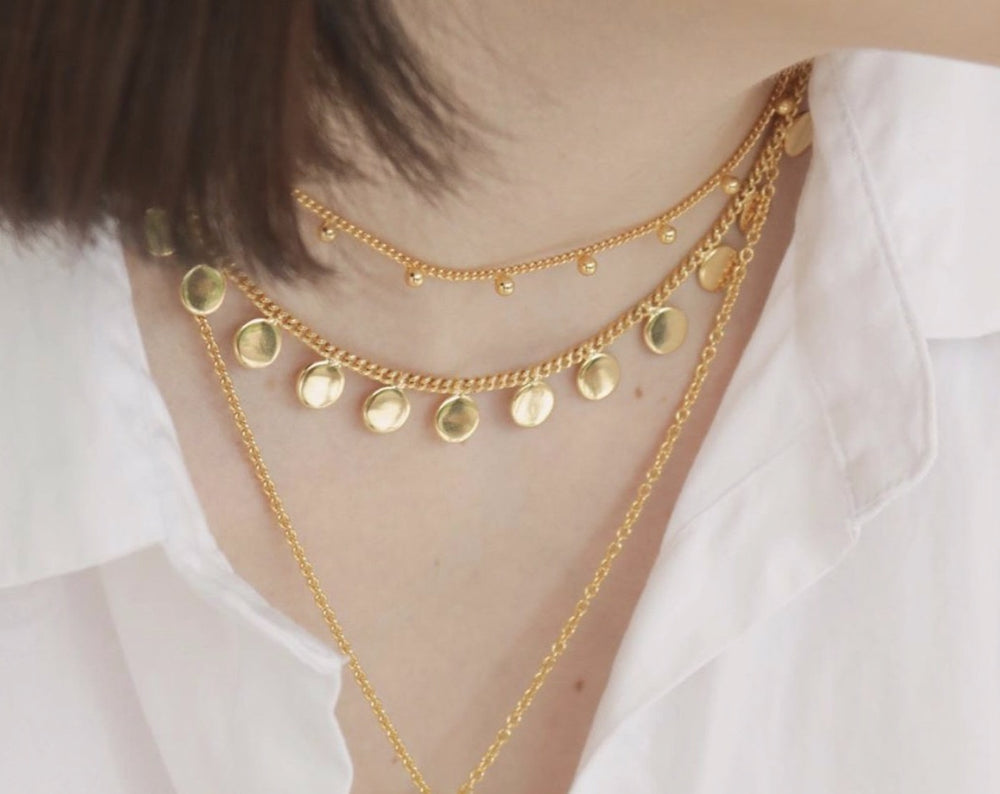 Load image into Gallery viewer, ZOE CHOKER