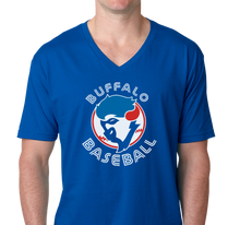 Load image into Gallery viewer, Buffalo Major League T-Shirt