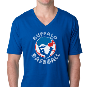 Buffalo Major League T-Shirt