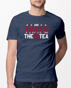 and thats the tea shirt