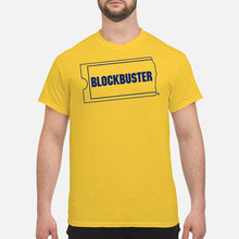 Load image into Gallery viewer, Blockbuster Shirt