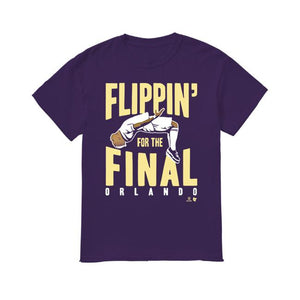 Flippin For The Final Shirt