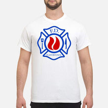 Load image into Gallery viewer, Flavortown Fire Department Tee Shirt