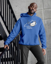 Load image into Gallery viewer, andy says im essential hoodie