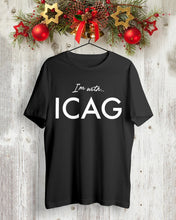 Load image into Gallery viewer, Icag Shirt