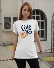Load image into Gallery viewer, cole 45 third ward nine t shirt