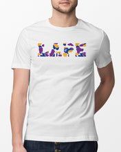 Load image into Gallery viewer, lape t shirt