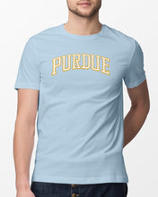 Load image into Gallery viewer, purdue stranger things t shirt