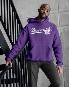 dreamville records hoodie