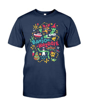 Load image into Gallery viewer, banjo kazooie t shirt