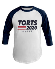 Load image into Gallery viewer, Torts 2020 T Shirt