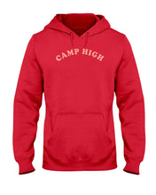 Load image into Gallery viewer, camp high john mayer hoodie