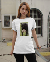 Load image into Gallery viewer, cat pitalism hotboyz t shirt