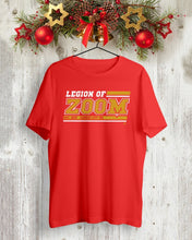 Load image into Gallery viewer, Legion of zoom t shirt