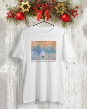Load image into Gallery viewer, future state better have my monet shirt