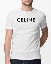 Load image into Gallery viewer, celine t shirt