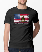 Load image into Gallery viewer, dont tread on me chris pratt t shirt