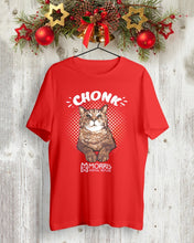 Load image into Gallery viewer, mr b the chonk morris animal refuge t shirt