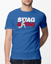 Load image into Gallery viewer, swag and tag t shirt