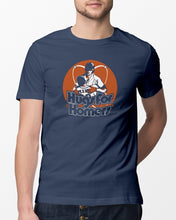 Load image into Gallery viewer, hugs for homers t shirt