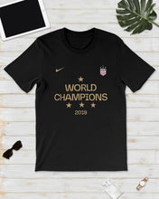 Load image into Gallery viewer, uswnt champions shirt