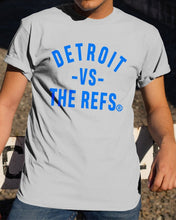 Load image into Gallery viewer, detroit vs the refs tee