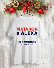 Load image into Gallery viewer, mataron a alexa t shirt