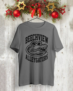 beechview alleygators t shirt