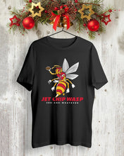 Load image into Gallery viewer, jet chip wasp t shirt
