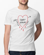 Load image into Gallery viewer, harry styles fine line t shirt