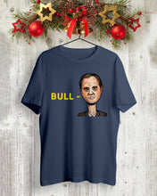 Load image into Gallery viewer, bull adam schiff trump t shirt