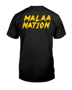 Malaa Nation Malaa Merch Shirt