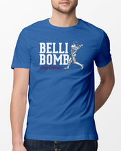 Load image into Gallery viewer, belli bomb t shirt