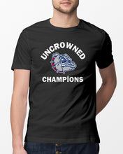 Load image into Gallery viewer, uncrowned champions t shirt
