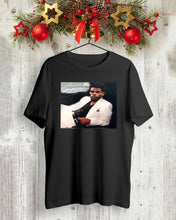 Load image into Gallery viewer, michael jackson lamar jackson t shirt