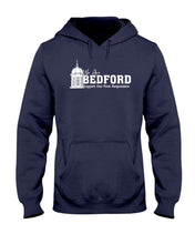 Load image into Gallery viewer, we are bedford hoodie