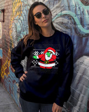 Load image into Gallery viewer, 2 chainz ugly christmas sweater