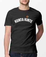 Load image into Gallery viewer, kaepernick kunta kinte t shirt
