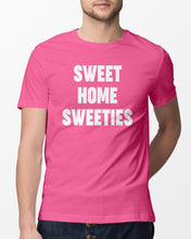Load image into Gallery viewer, sweet home sweeties t shirt
