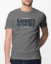 Load image into Gallery viewer, aaron boone savages t shirt