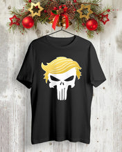 Load image into Gallery viewer, trump punisher t shirt