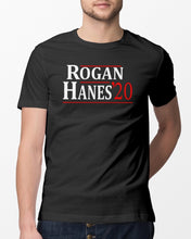 Load image into Gallery viewer, rogan hanes 2020 t shirt