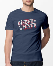 Load image into Gallery viewer, bieber fever t shirt