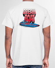 Load image into Gallery viewer, harry styles dream boat t shirt