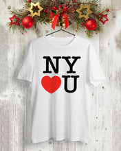 Load image into Gallery viewer, NY Loves You T Shirt